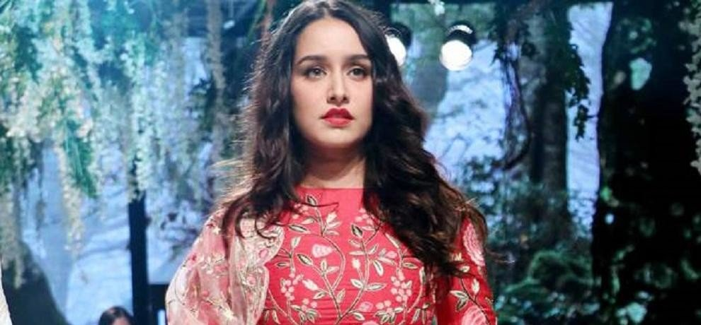 Fashion firm files complaint against Shraddha Kapoor and film Haseena Parkar for cheating