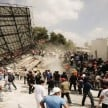 why mexicans did not listen the earthquake alarm