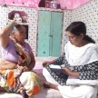 old woman of agra is forced to live in old age home