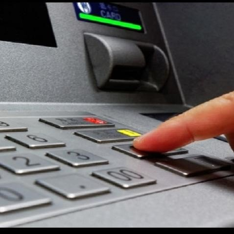 banks giving personal loan of upto 15 lakh rupees through atm