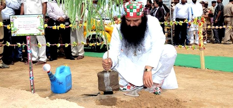dead bodies buried in ram rahim dera sach sauda
