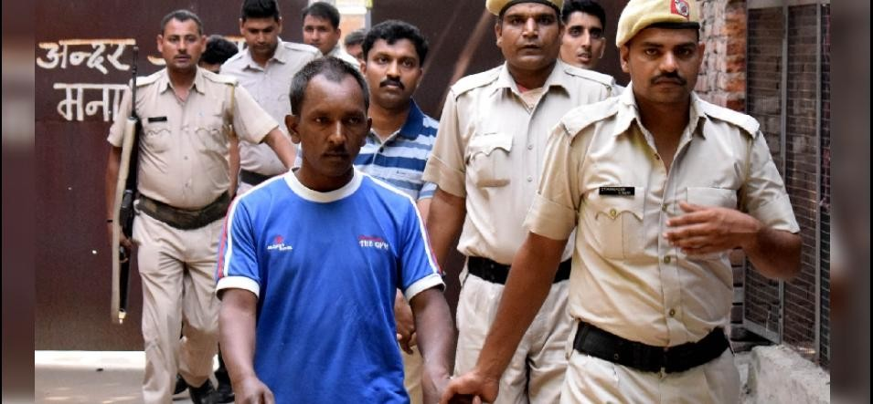 pradyuman case: conductor ashok tells cbi that police gave him electric shocks to confess