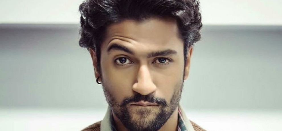 vicky kaushal to play a chief commander in his next film