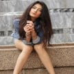 Television actress Shweta Tiwari daughter Palak is as stylish as actress