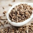 if baldness and hair fall troubles you than try this cumin as home remedy