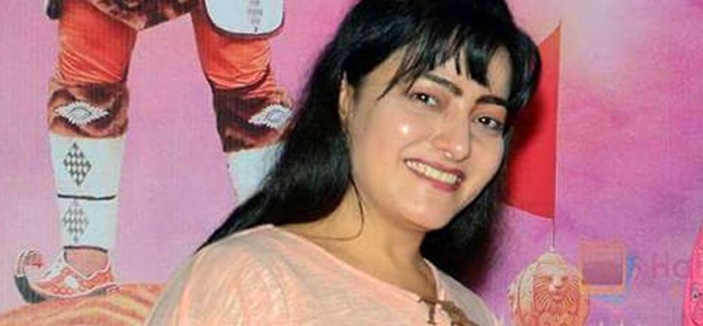 ram rahim special connection to nepal, honeypreet may be in nepal dera