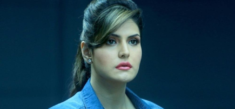 zareen khan told she did not get a grade films because of her body