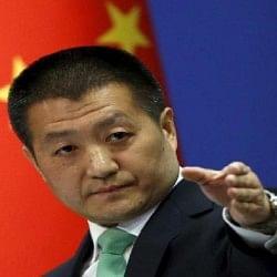 चीन ने कहा- भारत के साथ बातचीत से कश्मीर मुद्दा सुलझाए पाकिस्तान