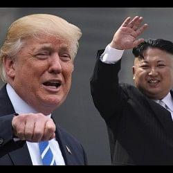 किम जोंग ने उड़ाया अमेरिकी राष्ट्रपति का मजाक, ट्रंप ने कहा- ऐसा सबक सिखाऊंगा हमेशा रहेगा याद