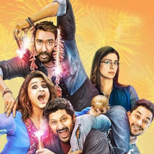 golmaal again official trailer released: Ajay Devgn & Team Are Back With A Laughter Riot