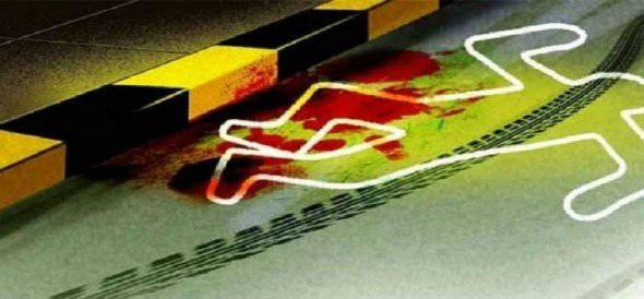 newly weds bride dies in road accident at kangra