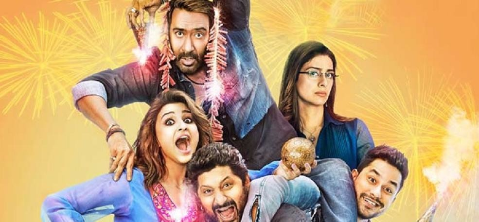 watch golmaal again new song Hum nahi sudhrenge Release