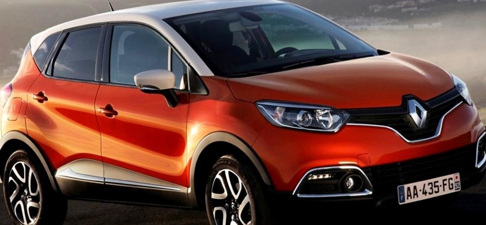 Renault Captur unveiled in India: Here is a Comparision with Renault Duster