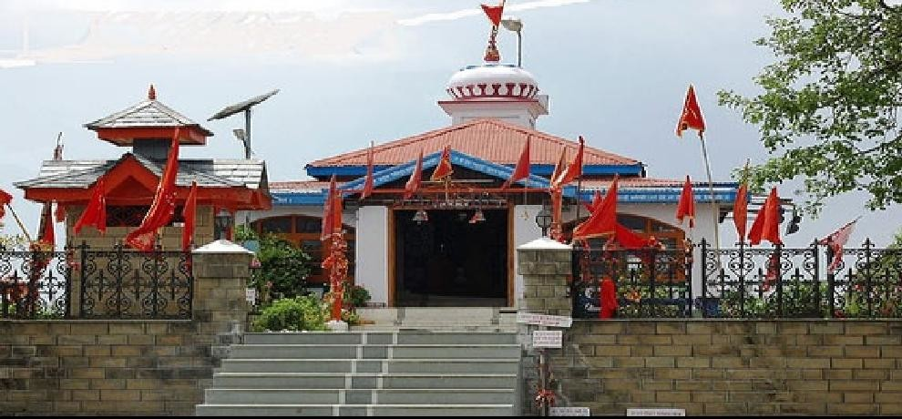 history and mythological stories about tara mata temple shimla