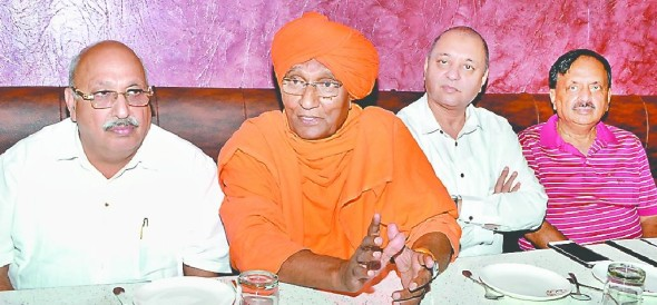 Swami Agnivesh statement about rohingya muslims in roorkee