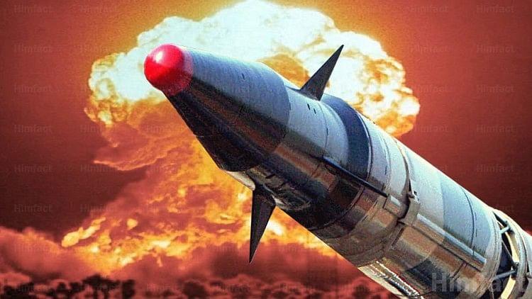 'इंटरनेशनल डे अंगेस्ट न्यूक्लियर टेस्ट', अब तक 9 देशों ने हासिल किए हैं परमाणु हथियार