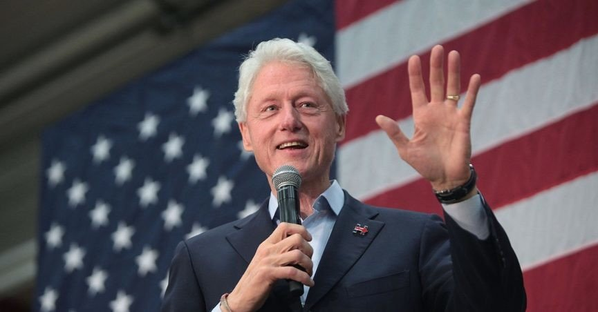 bill clintons first novel the president is missing to be adapted for television