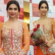 on the fourth day of Navratri try these five looks of Deepika Padukone