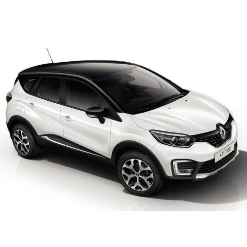 Renault Captur to be launching Today: Expected price and features