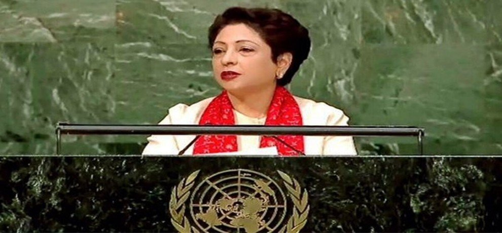 India's claim of surgical strike is false says Pakistan in UN