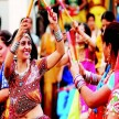 If you want to participate in Dandiya night than visit these places of Delhi NCR
