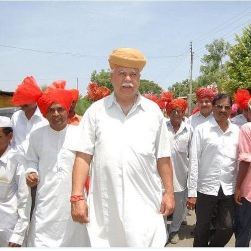 Karni sena says Narendra Modi must have played role in Padmavati row
