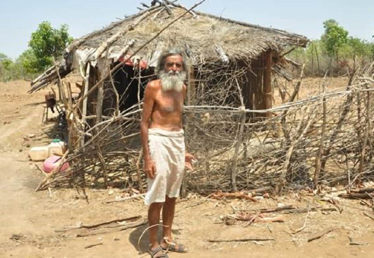 Meet this iit professor now who is working for tribals
