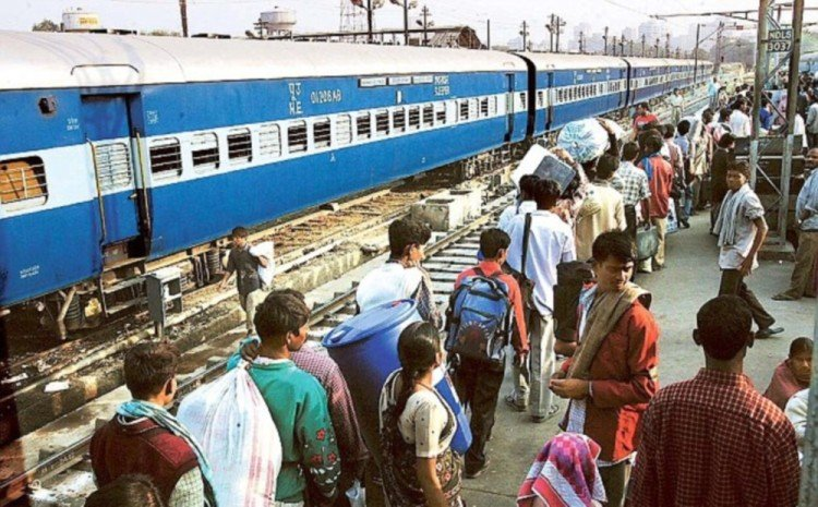 good news for train regular passenger