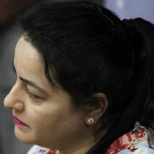 Honey Preet did not come in Dera Sacha Sauda guest house