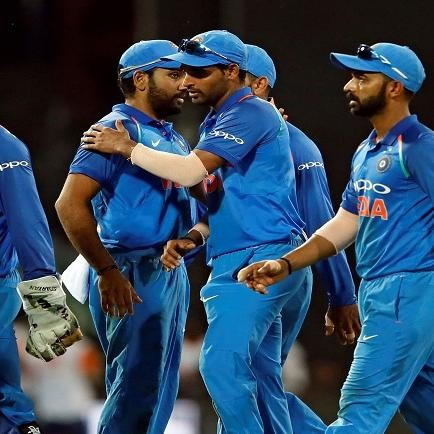 this is 5 best player for team india against australia in odi series