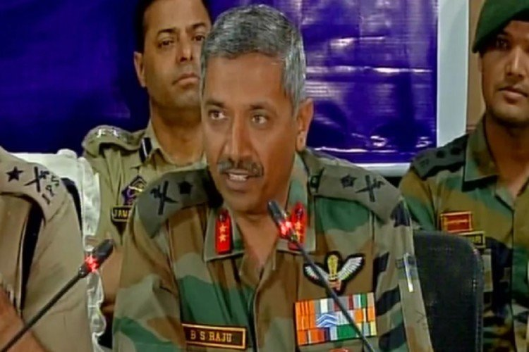 Top Army Commander Claims – Pak may increase tension on LOC to divert attention from internal issues