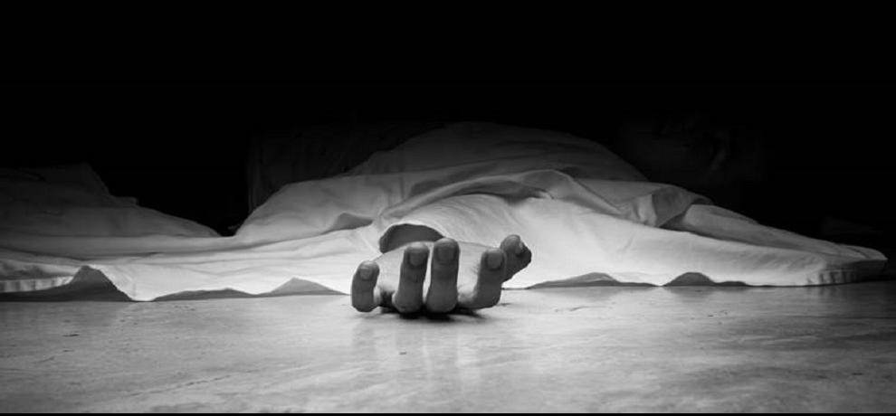 husband killed his wife in jaitpur