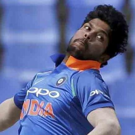 shami and i have to take big responsibility says umesh