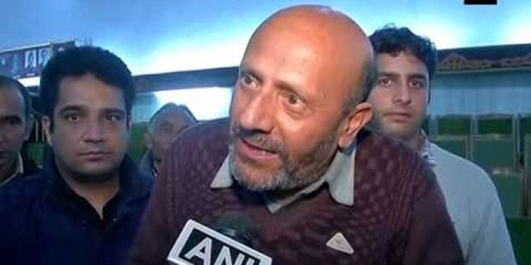 MLA Engineer Rashid summoned by NIA for questioning in connection with terror funding case
