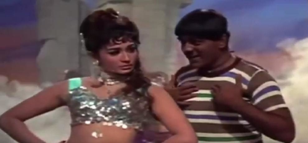 Mehmood: The Comedy Superstar of India