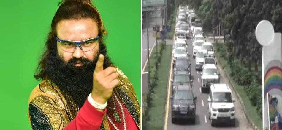 challan against six commandos of Dera chief ram rahim