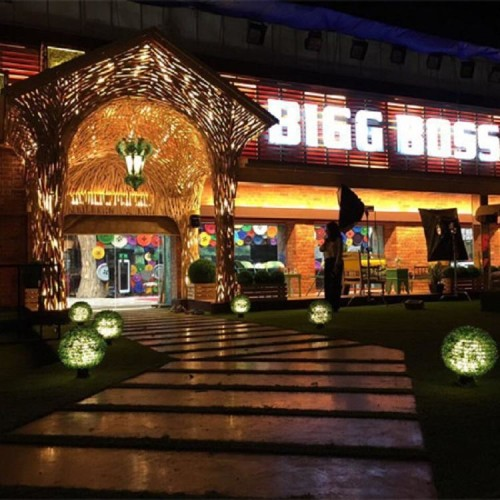 outside photo from the house of bigg boss 11 getting viral over social media