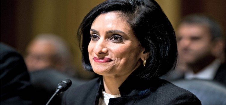 indian origin seema verma become next american health minister