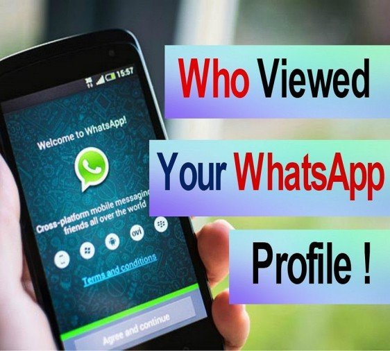 How to know who viewed your whatsapp profile photo