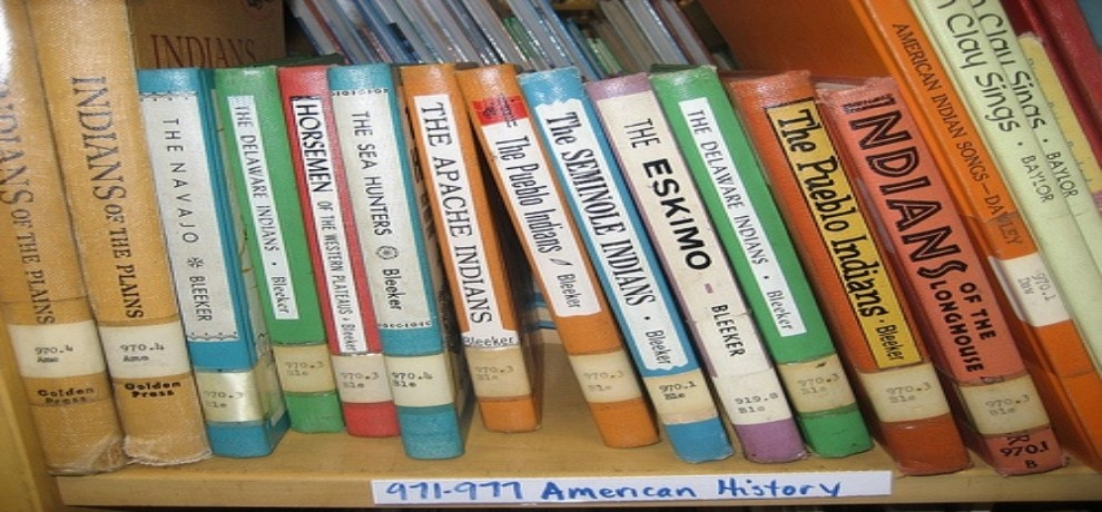 anti indian and anti hindu content are removed from american school books