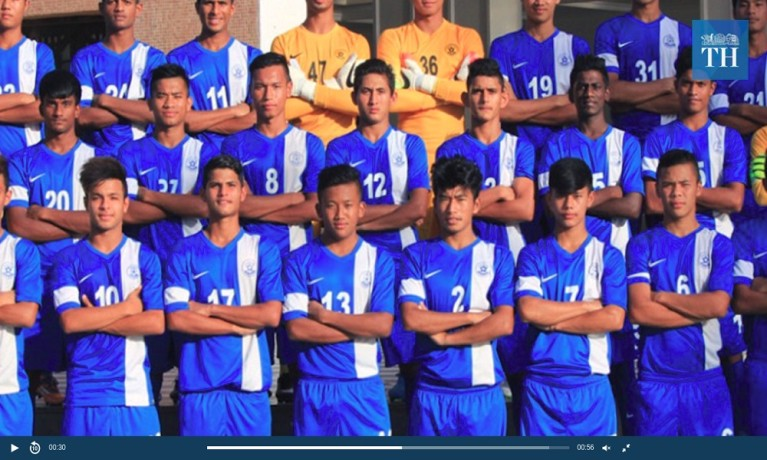 U-17 World Cup-  India coach de Matos not happy with result