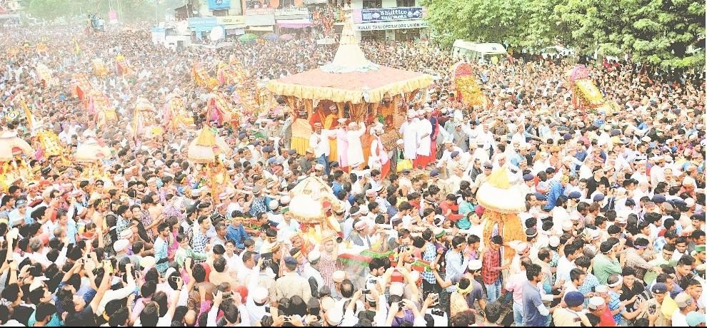 international kullu dussehra festival begin