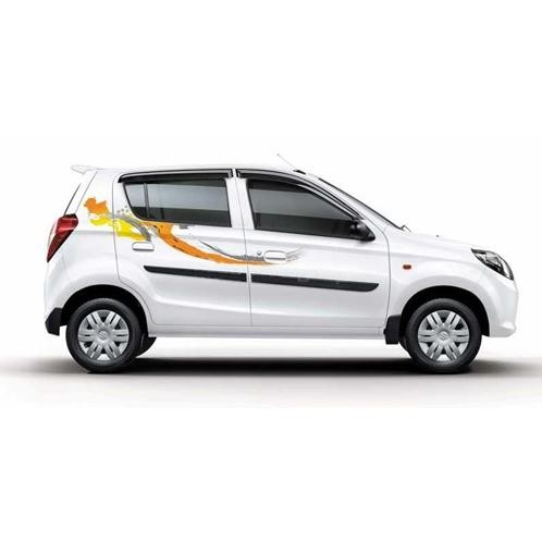 Maruti Suzuki Alto 800 Utsav Edition launched at Price 3.54 Lakhs rupees