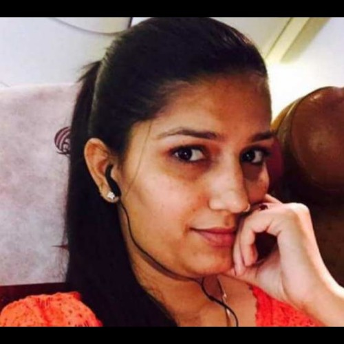 bigg boss 11 contestant sapna chaudhary without makeup