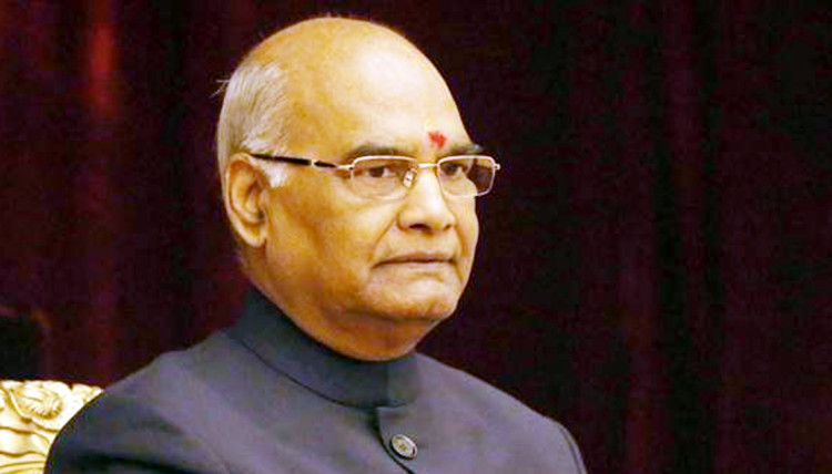 Image result for ramnath kovind