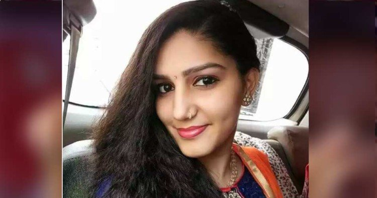 bigg boss 11 contestant sapna chaudhary untold facts