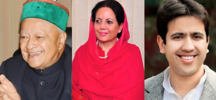 himachal assembly election new faces from bjp and congress to contest polls first time