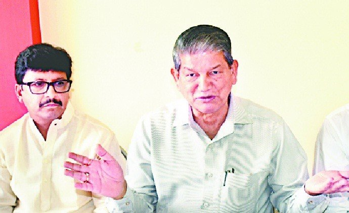 Plans made for affected people before construction of Pancheshwar dam: Rawat