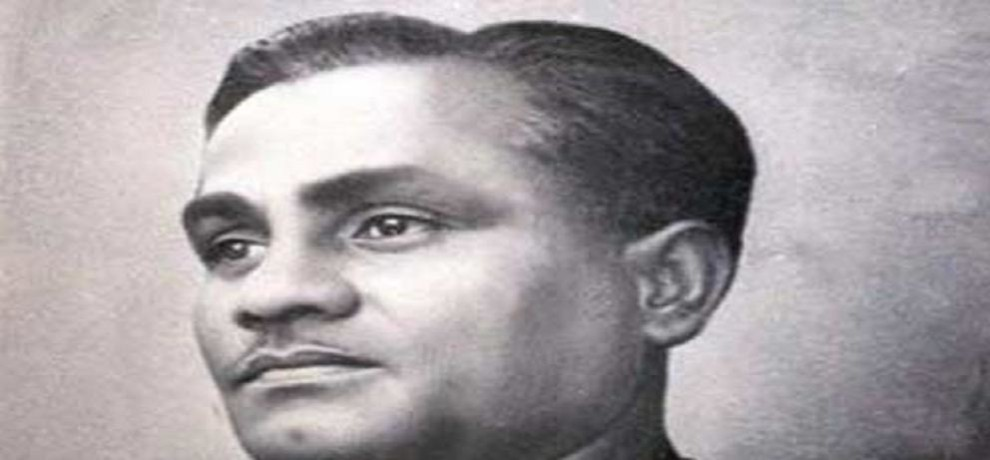 dhyanchand was shayar too along with hockey love in him