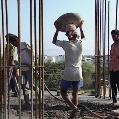 Know all befits for labor and constructor in india